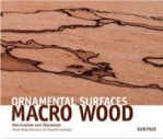 ORNAMENTAL SURFACES - MACRO WOOD
